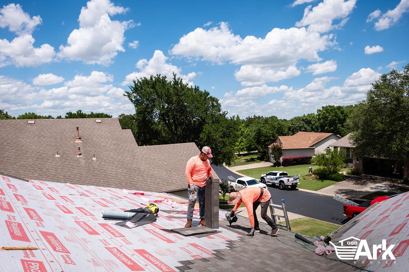 Roofing - Austin,TX - Georgetown, TX - Cedar Park, TX - Round Rock, TX - Pflugerville, TX